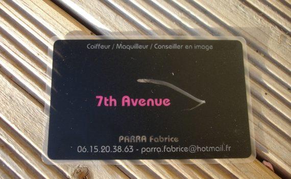 carte visite coiffeur 3